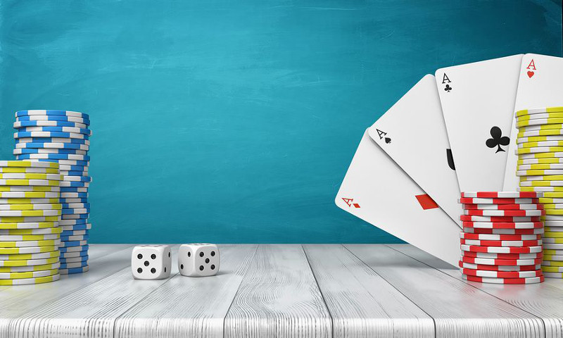 Obtain The Riskless Beneficial Prospects Through The Slot Game